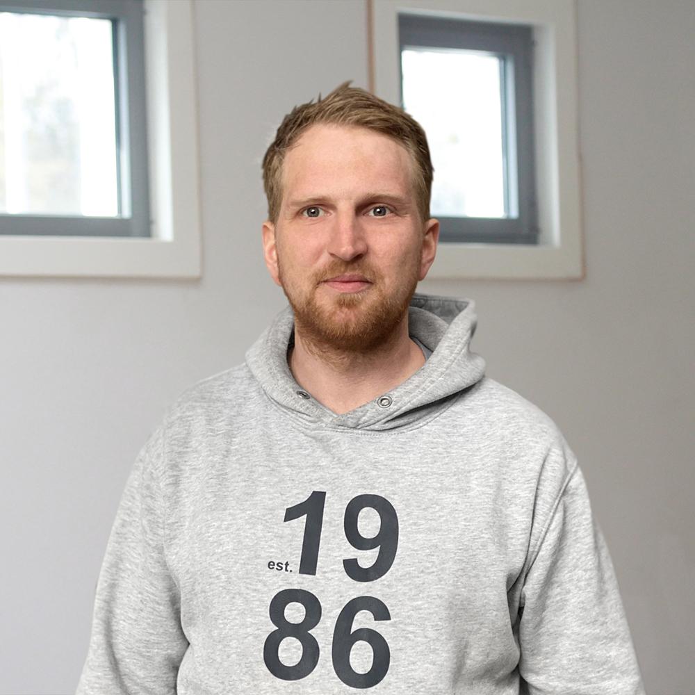 Pascal Schröter